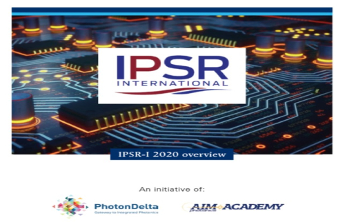 Integrated Photonic Systems Roadmap International 2020 Summary